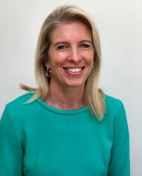 Sarah Bray of Meritas